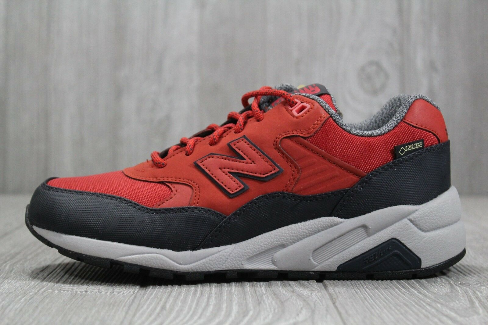 35 New Balance 580 Gore-Tex Outdoor schuhe Waterproof Clay Navy MRT580XR 6.5 5.5