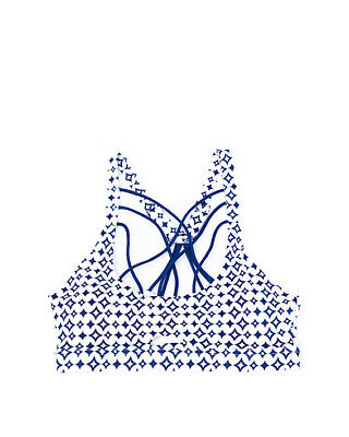 Activewear Clothing, Shoes, Accessories Devoted Bamboo Diamond Sports Bra Can Be Repeatedly Remolded.