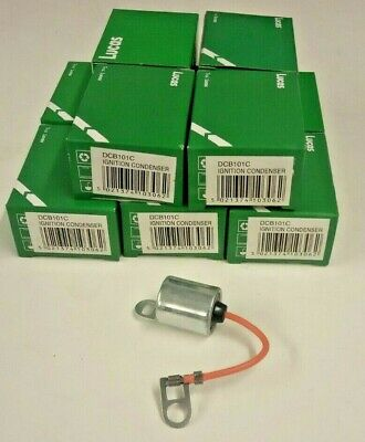 Ignition Condenser Lucas DCB221C Replaces 116550501103//04,224887,573224887