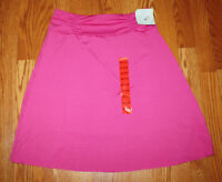 Womens Colorado Clothing Tranquility Pink A-line Skirt S M L 2xl