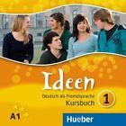 Ideen 01. Audio-CDs von Wilfried Krenn, Herbert Puchta und Franz Specht (2015)