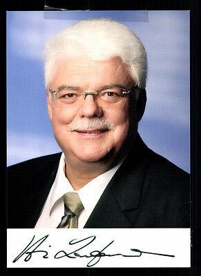 Logisch Heinz Lanfermann Ak Original Signiert Autogramme & Autographen 9070 Kr Sammeln & Seltenes