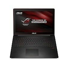 Asus G501vw Intel I7-6700hq 2.6ghz 8GB 1TB GeForce 960m 15.6 W10