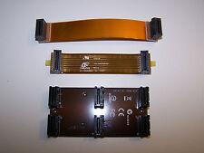Asus Cross Fire & 3 Way SLI Video Card Jumper Cables x3
