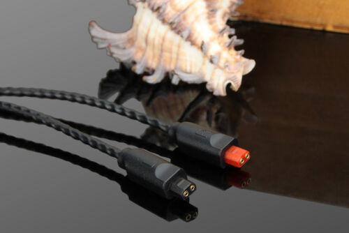 OCC Silver Audio Cable For audio-technica ATH-IM50 ATH-IM70 ATH-IM01 IM02 03 04