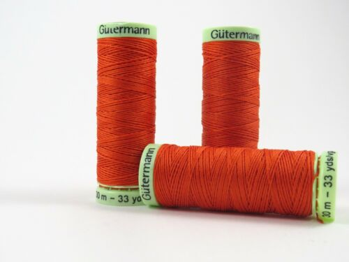 Heavy Duty Strong Polyester 25/% off 5+ 15/% off 3 Gutermann Top Stitch Thread
