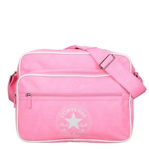 af07a222e69 Image is loading Converse-XL-Reporter-Bag-Pink