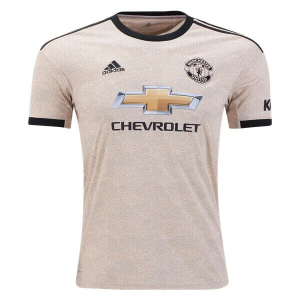 Manchester United Away Jersey Mens
