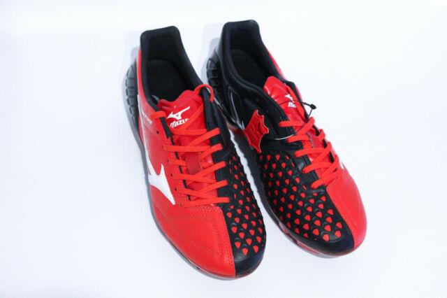 25cm UK6.0 MIZUNO Soccer Football Spike WAVE IGNITUS 4 MD P1GA1631 Yellow US6.5