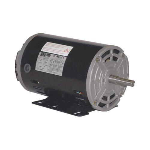 General Purpose Motor,3//4 HP,56 Frame .7518OT3E56-S