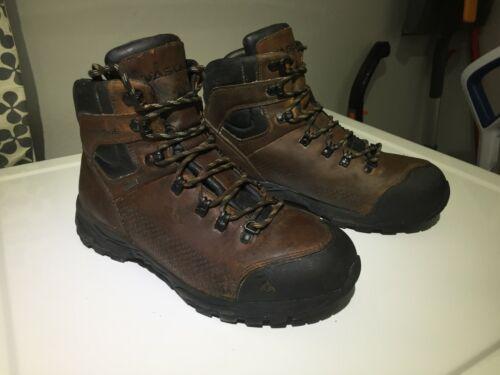 Vasque St. Elias GTX Hiking Boots - Men's size 12