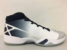 new product 11054 8b8e7 item 5 Nike Air Jordan XXX 30 White Black Wolf Grey 811006-101 Mens Size 14  -Nike Air Jordan XXX 30 White Black Wolf Grey 811006-101 Mens Size 14