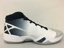 4c63f5680abf item 5 Nike Air Jordan XXX 30 White Black Wolf Grey 811006-101 Mens Size 14  -Nike Air Jordan XXX 30 White Black Wolf Grey 811006-101 Mens Size 14