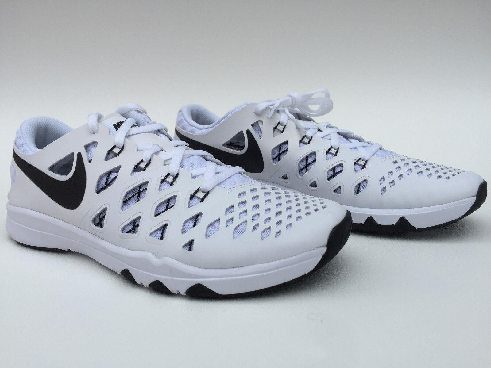 Hombre NIKE  Train Speed 4 Correr/Entrenamiento Zapatos  NIKE Blanco 843937 103 101d95