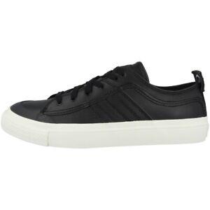 DIESEL-S-Astico-Low-Lace-Scarpe-Sneaker-Tempo-Libero-Lacci-y01873-pr013-t8013