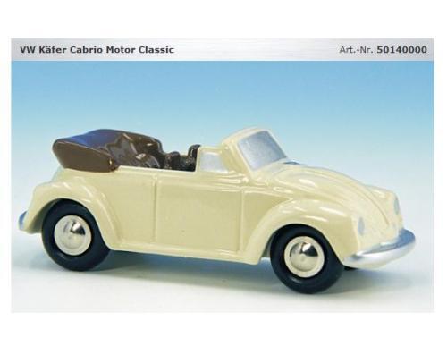 Schuco Piccolo VW Beetle Cabriolet Moteur Classique AG XXX