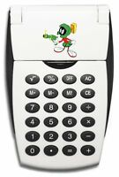 Marvin The Martian Calculator 3. Looney Tunes. Cartoons.....free Shipping