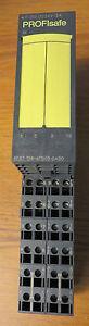 Siemens 6ES7 138-4FB03-0AB0 Profisafe Output Module
