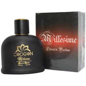 CHOGAN-003-Millesime-Herren-Duft-Parfum-HOMME-Eau-Extrait-de-Parfum-Neu-100-ml
