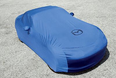 Mazda Logo Genuine Mazda MX-5 2005-2015 Indoor Vehicle Cover NE85-W2-110