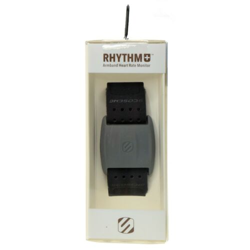 Scosche RHYTHM Plus Armband Heart Rate Monitor W// Bluetooth ANT Connectivity