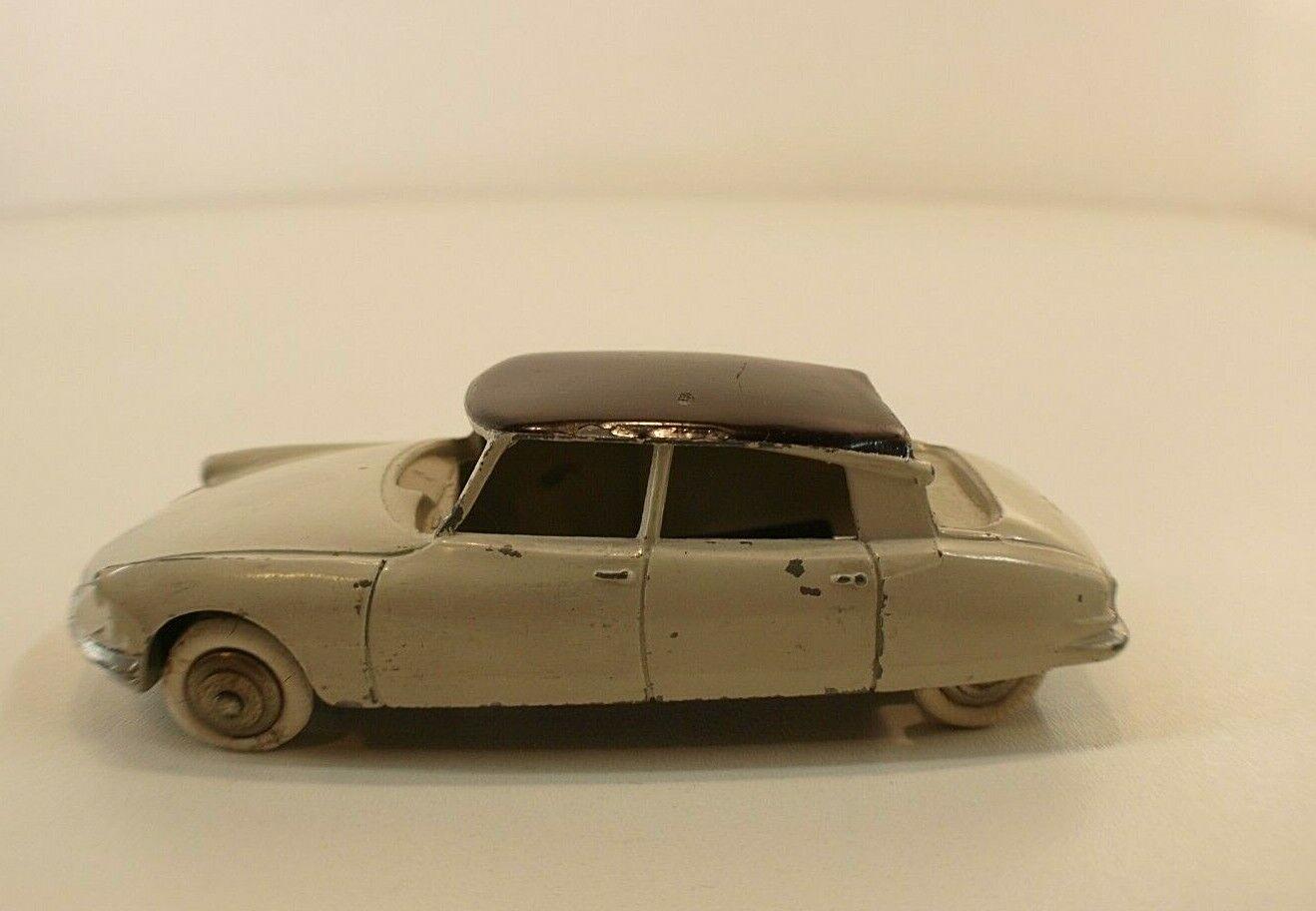 Dinky Dinky Dinky Toys F n° 24C Citroën DS 19 e4d283