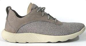 gris Formadores con 5 Hombres Knit Eu Tamaño 10 Flyroam Timberland 44 cordones Knit Uk dgxxSXf