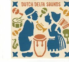 (FP945) Dutch Delta Sounds, 18 tracks various artists - 2011 CD