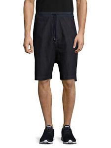 Diesel-Sai-ND-Herren-Jeans-Joggjeans-Bermuda-Shorts