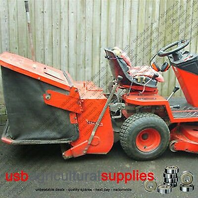 COUNTAX C80 SERIES PTO to PGC GRASS SWEEPER 228000200 NEXT DAY DEL MOWER PARTS