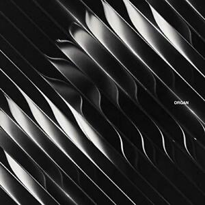 Dimension - Organ (NEW CD)