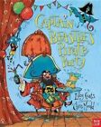 Captain Beastlie's Pirate Party by Lucy Coats (Hardback, 2014)