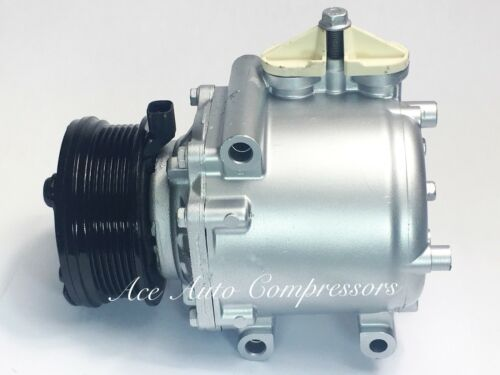 2002-2006 Ford E Series Crown..A//C Compressor. Lincoln Aviator Mercury..