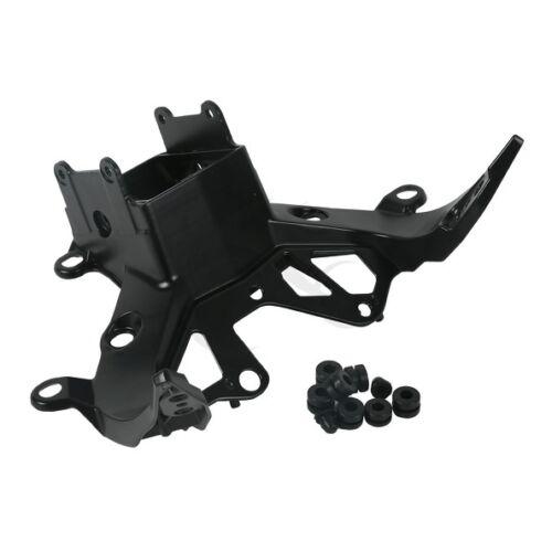 Front Upper Headlight Fairing Stay Bracket For BMW S1000RR S 1000 RR 09-17 10 12