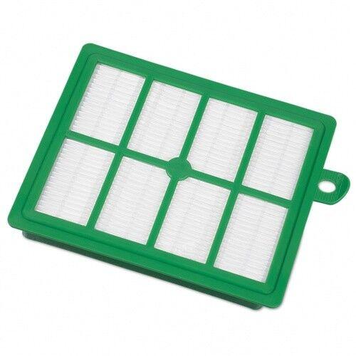 10 Staubsaugerbeutel 2 Filter passend für Philips Performer FC 9150-FC9199