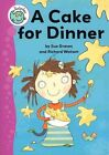 A Cake for Dinner by Sue Graves (Paperback / softback, 2011)