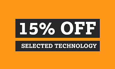 15% off car accessories