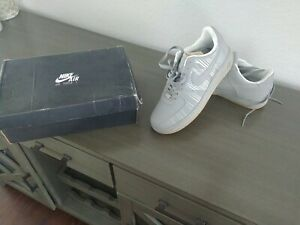 nike air force 1 krink size 9