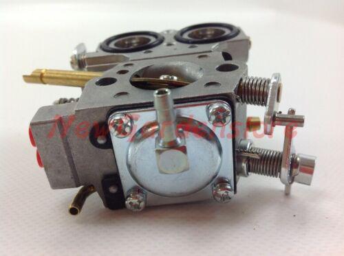 Carburatore decespugliatore ORIGINALE HUSQVARNA 586346601 253R 553RS