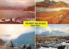 BR89720 the misty isle of skye eilean a ceo  scotland