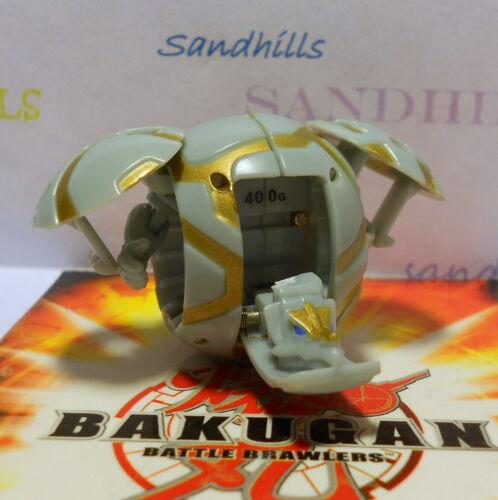 Bakugan Saurus Gray Haos B1 Series /& 2 cards