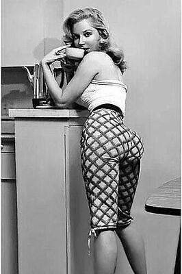 Nude betty brosmer Betty Brosmer