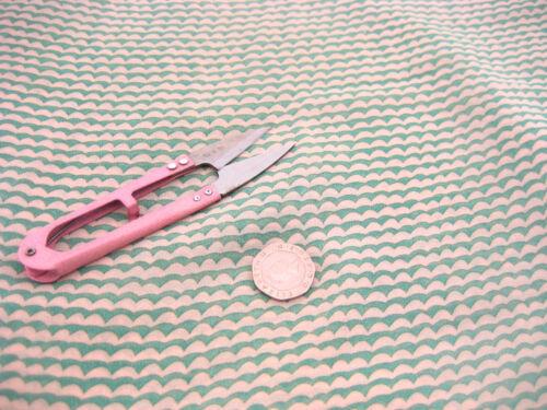 Vestido De Verano Tela De Gasa Verde Tejido Tela Estampada Chifón Playa Envoltura De Tela