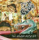 The Dongo Durango by Sun Club (CD, Oct-2015, ATO (USA))