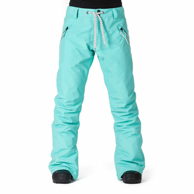 Pantalones De women Snowboard  HORSEFEATHERS Shirley col. Piscina bluee 2017 2018  cheap wholesale