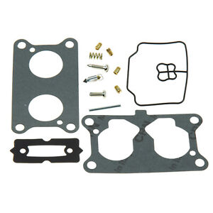 Details about Carb Rebuild Kit Repair 2001-2008 Kawasaki Mule 3000 3010  3020 KAF620