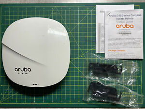 HPE-Aruba-IAP-315-RW-802-11ac-Dual-2x2-2-3x3-3-1-69-Wireless-Access-Point-JW811A