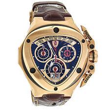 Tonino Lamborghini Spyder Men's Quartz Chronograph Watch 3000 3014