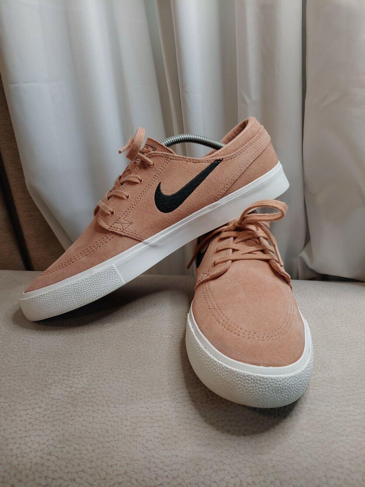 Size 10.5 - Nike Sb Zoom Stefan Janoski RM Rose Gold for sale ...