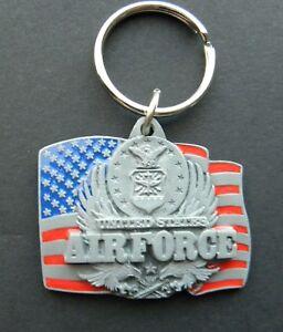 USAF-AIR-FORCE-KEY-RING-KEY-CHAIN-KEYRING-KEYCHAIN-2-X-1-5-INCHES